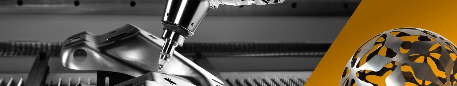 Fayolle SAS, découpe laser 3D