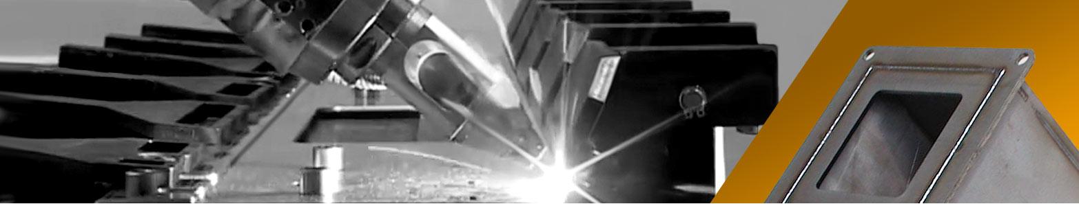 FAYOLLE SAS, soudure laser