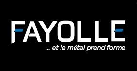 Logo Fayolle SAS, spécialiste en chaudronnerie