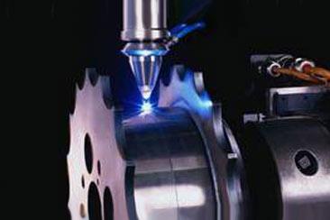 Visuel ambiance Soudage laser