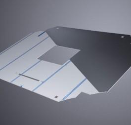 Découpe laser 2D