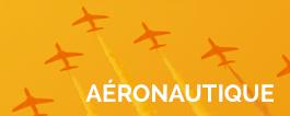 Secteur aéronautique